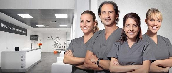 e.dent Odontología