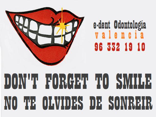 Smile y los dientes de Freddie Mercury